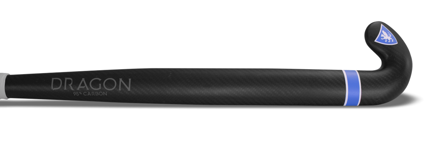Hydra 95% carbon hockey stick
