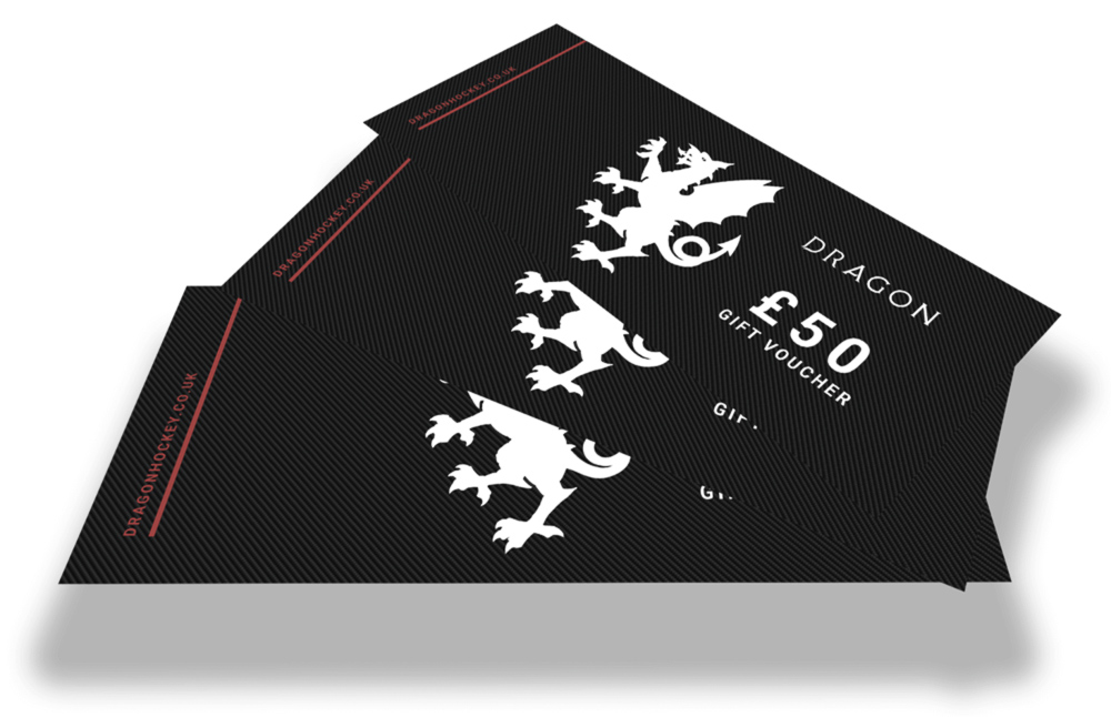 Dragon Hockey Gift Vouchers