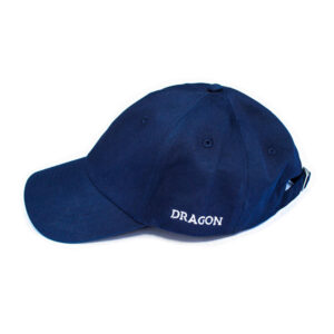 Dragon Cap - Blue