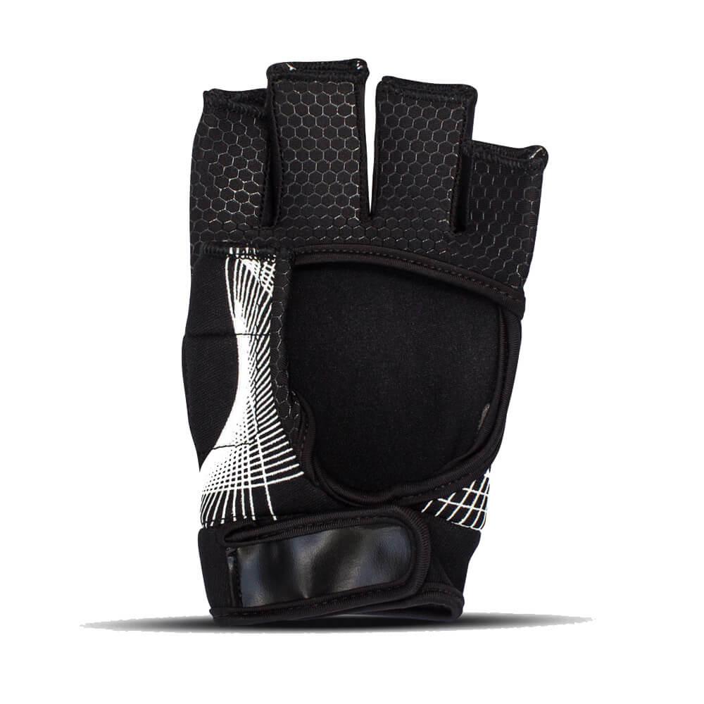Hockey Glove - Rear